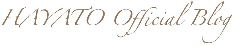 HAYATO Blog